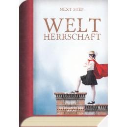 Weltherrschaft - BookCARD