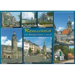 Remscheid - Ansichtskarte