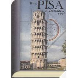 Pisa - BookCARD