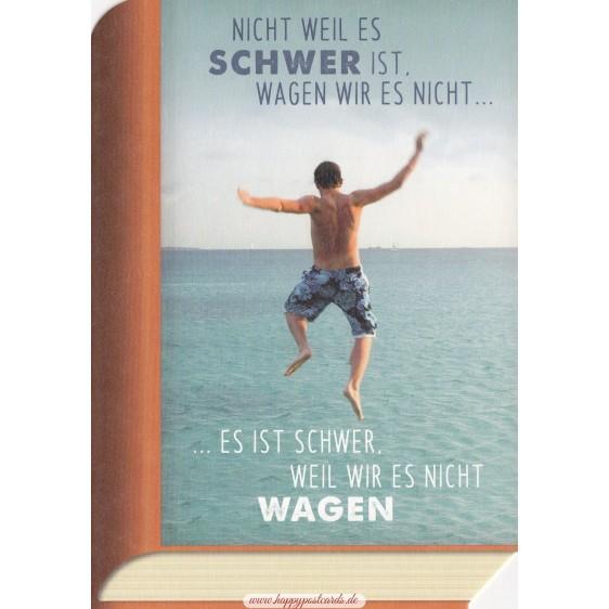 Wagemut - BookCARD