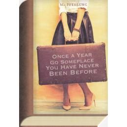 Koffer - BookCARD