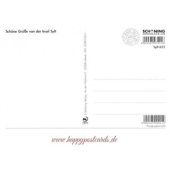 Schönes Sylt - Chronicle - Viewcard