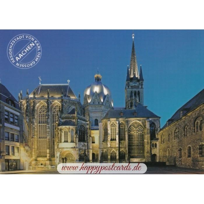 Aachener Dom 2021