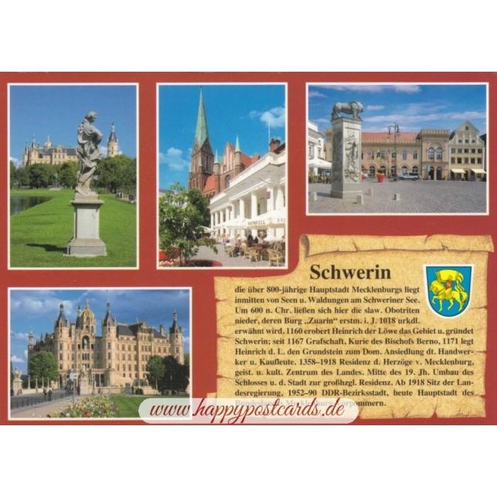 Schwerin Card