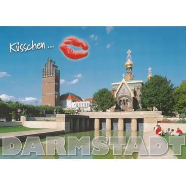 Küsschen-Darmstadt