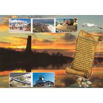 Laboe - Chronicle - Viewcard