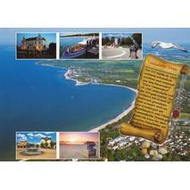 Timmendorfer Strand - Chronicle - Viewcard
