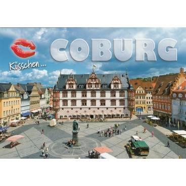 Küsschen-Coburg