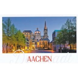 Aachen Dom 2 - HotSpot-Card