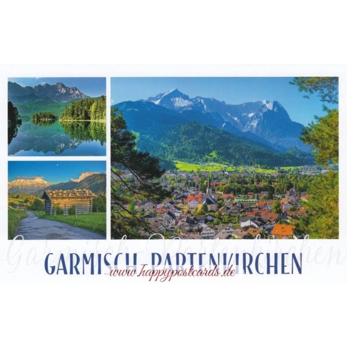 Garmisch Card