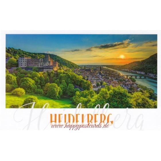 Heidelberg - HotSpot-Card