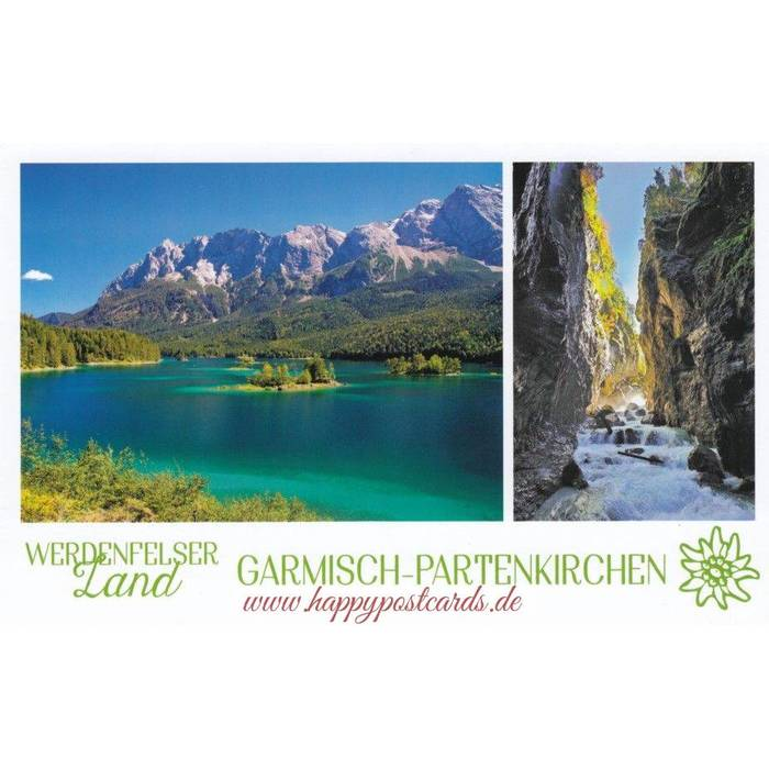 Garmisch Card