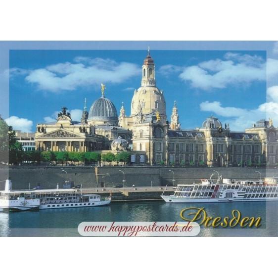 Dresden 2 - Viewcard