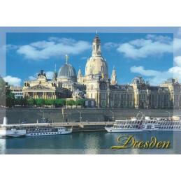 Dresden 2 - Ansichtskarte