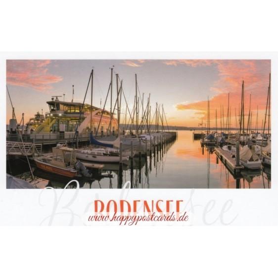 Bodensee 2 - HotSpot-Card