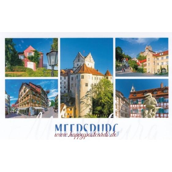 Meersburg - HotSpot-Card