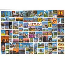 Germany - Miniatures - Viewcard