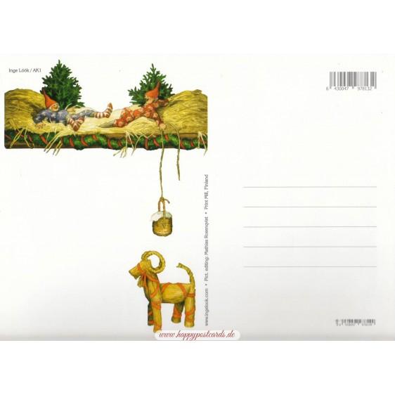 Inge Löök Christmas Calendar
