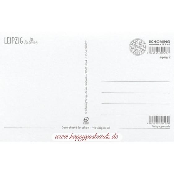 Leipzig - Multi - HotSpot-Card