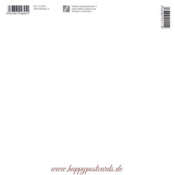 Icebears - Mila Marquis Postcard