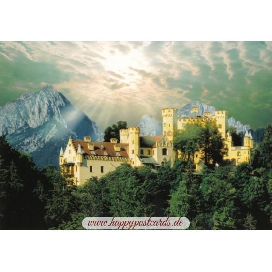 Royal Castle Hohenschwangau
