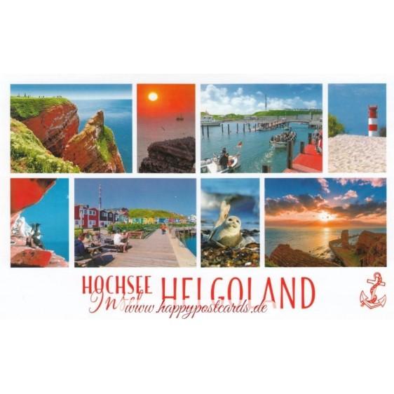 Helgoland Multi 1 - HotSpot-Card
