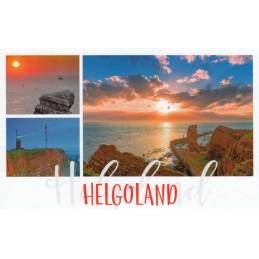 Helgoland Multi 2 - HotSpot-Card