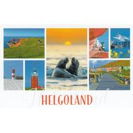 Helgoland Multi 3 - HotSpot-Card