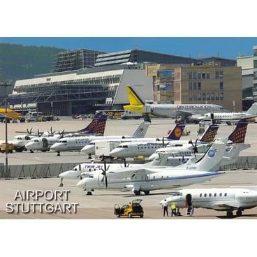 Stuttgart - Airport