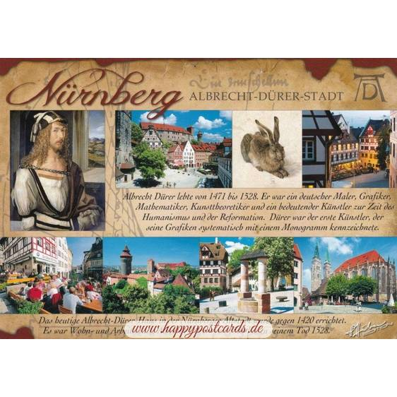 Nürnberg - Chronicle