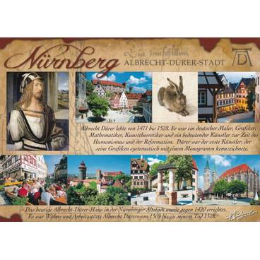 Nürnberg - Chronik-1