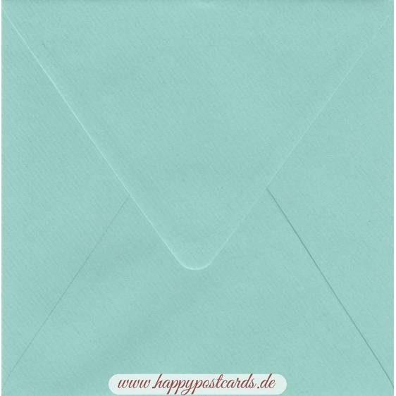 Umschlag Karibik