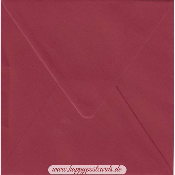 Envelope - rosso
