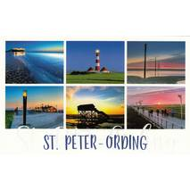 St. Peter-Ording 2 - HotSpot-Card