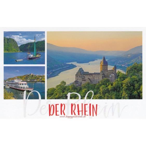 Rhine - HotSpot-Card