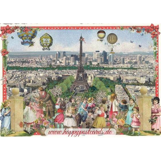 Paris - Effel Tower