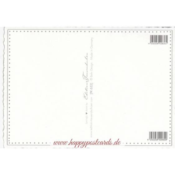 Darmstadt - Russian Kapelle - Tausendschön - Postcard