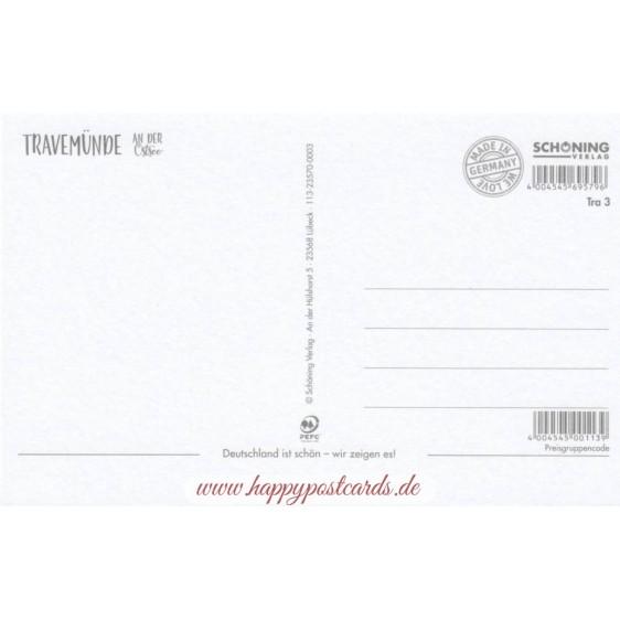 Travemünde - HotSpot-Card