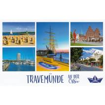 Travemünde - HotSpot-Card