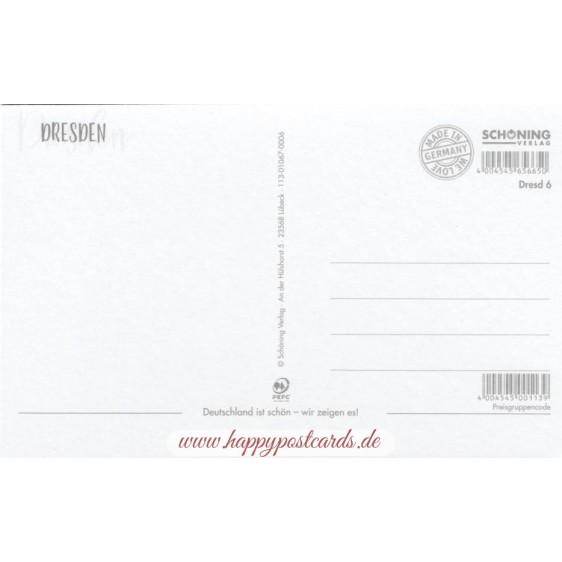 Dresden - Multi - HotSpot-Card