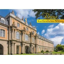 Bonn - Kurfürstliches Schloss  - Ansichtskarte