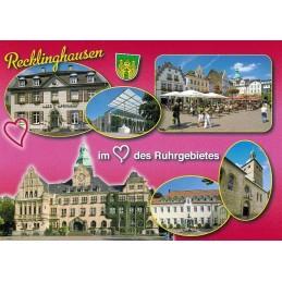 Recklinghausen - Viewcard