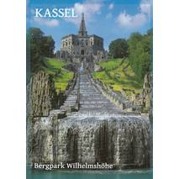 Kassel Wilhelmshöhe 4 - Ansichtskarte