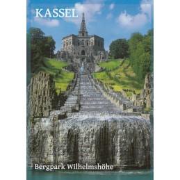 Kassel Wilhelmshöhe 4 - Viewcard