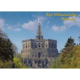 Kassel Wilhelmshöhe 5 - Ansichtskarte
