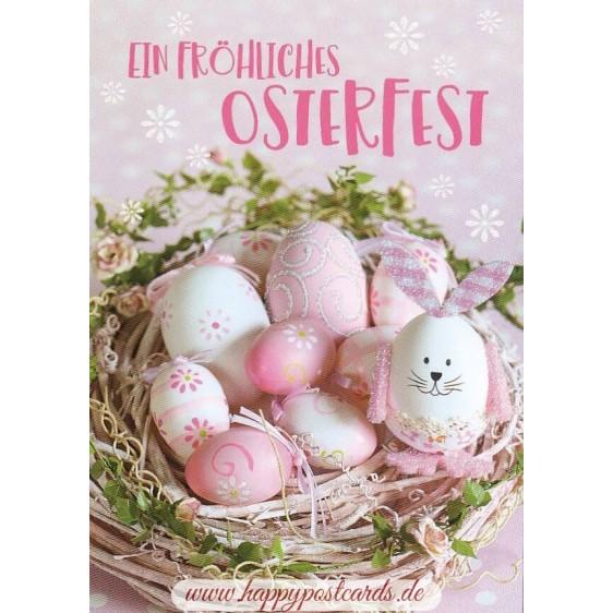 Ein fröhliches Osterfest - Easterpostcard