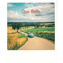 Ciao Bella - Pickmotion Postkarte