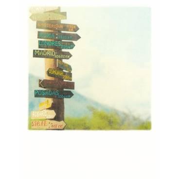 Travel Signs - PolaCard