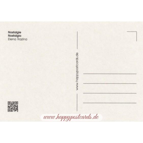 Nostalgia - Postcard