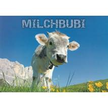 Milchbubi - Viewcard